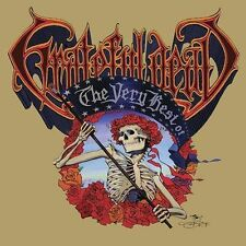 The Very Best of the Grateful Dead - CD - 17 Tracks