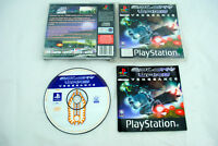 Jeu COLONY WARS VENGEANCE sur Playstation 1 PS1 (one) REMIS A NEUF VF PAL