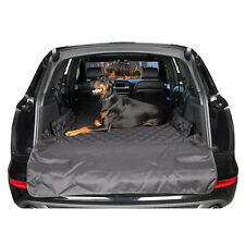 Trunk & Cargo Mat Boot Liner Cover Dog Cat Pet Sleeping Car SUV Waterproof Mat