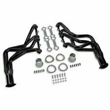 Flowtech New Set of 2 Headers for Chevy Chevrolet Camaro Impala Malibu Nova Pair