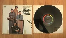 The Beatles - Yesterday And Today - vinyl mono lp - VG
