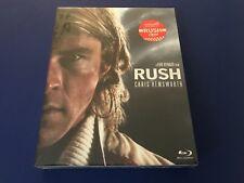 Rush Limited Steelbook KE NO 11 0888/1000 Kimchi Full Slipcover Edition Gorgeous