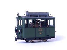 "H0e-HOn30-009 Henschel steam tram kit ""Gooische Stoomtram 18"""