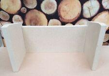 DUNSLEY HIGHLANDER 5 FIRE BRICK SET - 02202/02101