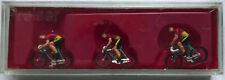 PREISER HO 25003 Tour De France Miniature Equipe D team Coureur Cycliste Racing