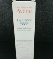 Eau Thermale Avene Hydrance Rich Cream Hydrating Cream 1.3 fl oz Exp 03/2021 New
