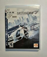 Ridge Racer 7 for Sony PlayStation 3
