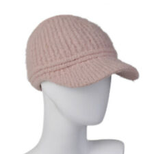 Color5 New Women Winter Soft Knitted Warm Beanie Cap