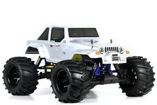 Industrial Vehicles & Trucks