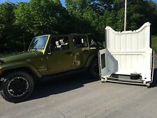 Bestop HOSS Hardtop Storage, compare our cart and save! Fits 2 & 4 door Jeep JKs