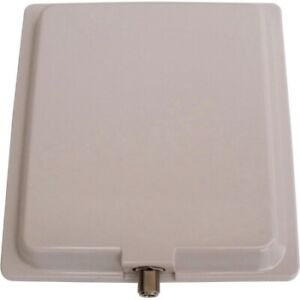 698-2500MHz 4-7dBi Indoor Panel Antenna