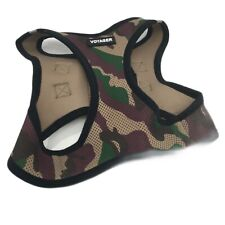 New listing Voyager Step In Dog Harness Mesh Camouflage Adjustable Padded Vest Size Xl