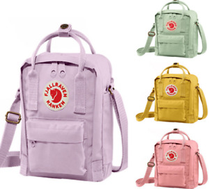 Fjällräven Kanken Mini Bag School Sports Freizeit Trend Bag Messenger Bag DE