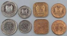 Surinam / Suriname KMS 1966-1979 unz.