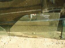 1996 FIAT CINQUECENTO N/S/F DRIVER DOOR WINDOW GLASS, FAST DISPATCH