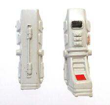 G.I. Joe/Cobra Vehicle Part_1983 Snake S.N.A.K.E. Armor Left Leg W/Decals!!!
