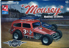 35 Chevy Modified model car kit - #3k Mousey