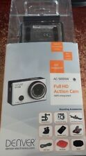 Denver AC-5000W Full HD Action Cam - NEW