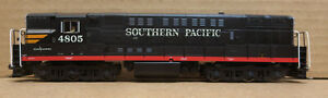 Atlas 7708 Southern Pacific Train Master(Phase 1b) 4805 Sound DCC HO