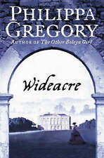 Wideacre, Philippa Gregory, Excellent