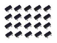 NDC7002N ONSEMI MOSFET 2xN-Channel 50V 0,51A 0,96W SOT23-6 NEW  #BP 4 pcs