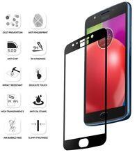 Poetic [Full Coverage] For Motorola Moto E4 Plus Tempered Glass Screen Protector