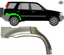 Estera de arranque corrugado forro De Tronco Para Honda CR-V CRV Ejecutivo 2 SUV 5 puertas 2001
