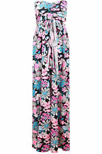 Unbranded Casual Floral Maxi Dresses for Women