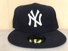 Brand New New Era 7 7/8 New York Yankees  Fitted Hat