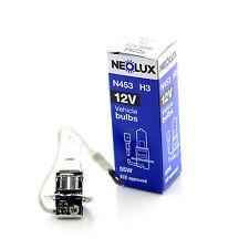 1x Ducati Monop. 748 R [H3] 1999-2002 Neolux High/Main Beam Bulb Headlight Lamp