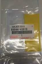 LEXUS OEM FACTORY RAIN SENSOR GEL TAPE 2010-2014 RX350 RX450H