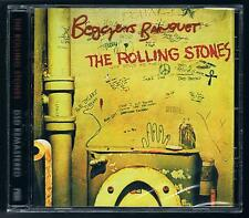 THE ROLLING STONES BEGGARS BANQUET  CD DSD REMASTERED SIGILLATO!!!