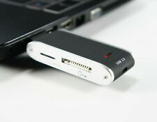 Vivitar 50-in-1 Card Reader Writer, Sd Card SD/HC MicroSD CF XD MS/PRO
