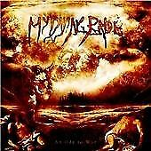 My Dying Bride - Ode to Woe (Live Recording, NEW SEALED CD & DVD 2008) Region 0
