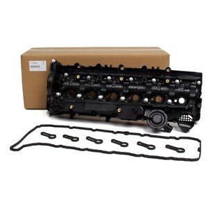 Zylinderkopfhaube für BMW 3' 4' 5' 7' X3 X4 X5 X6 OE#11127823181 11128515745