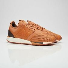 New Balance MRL247TA Luxe Pack Tan Men Size US 10.5 NEW 100% Authentic