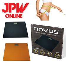 JPWonline - Báscula baño digital Vidrio templado de seguridad de 5 mm 150-180 Kg
