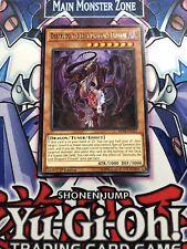 1x (M/NM) Destrudo the Lost Dragon's Frisson MP18-EN127 Rare 1st Edition YuGiOh