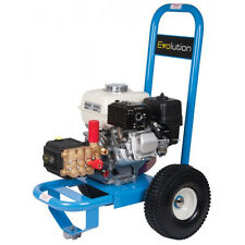 Evolution 1 Pressure Washer - 12LPM 150 Bar Honda GX160 Petrol Engine 5.5Hp