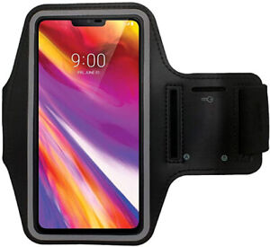 Samsung S21ultra S20 FE Sports Arm Band Phone Holder Bag Running Gym Exercise