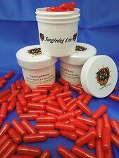 Lipoxydrene -Jitter-Free 100% Organic Diet Pill! Fat Burner! Weight Loss Miracle