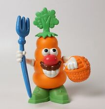 Mr Potato Head Carrot Farmer Parts and Accessories