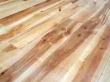 Dielen Birke massiv 18 cm breit, fertig geölt, Massivholzdiele 20x180 x 600-2900