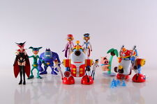 YATTAMAN ACTION FIGURES SCEGLI  DAL MENU A TENDINA