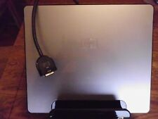 HP xb4 Notebook Media Docking Station HSTNN-Q04X With Drive Bay No AC Adapter