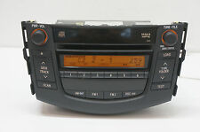 2006-2008 Toyota Rav-4 Factory CD Player Radio Receiver 11835 OEM 86120-42171