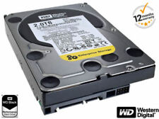 "Hard disk interni Western Digital 3,5"" per 2TB"