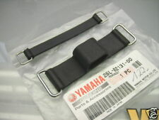 2 Rubber Strap Bande Holder Battery Box Air Filter Cleaner Case Cap Yamaha ds7 r5