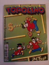 Topolino n.2475 -6 Maggio 2003- Edizioni Walt Disney