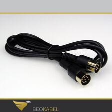 (10,83€/m) Powerlink Kabel 1,8m für B&O BANG & OLUFSEN BeoSound / BeoLab / 8-ad.